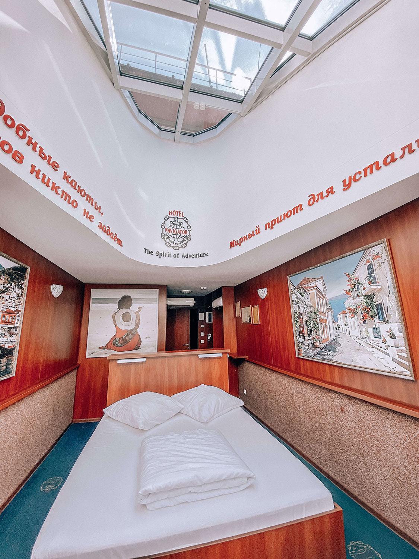 Комната Панорама фото 8