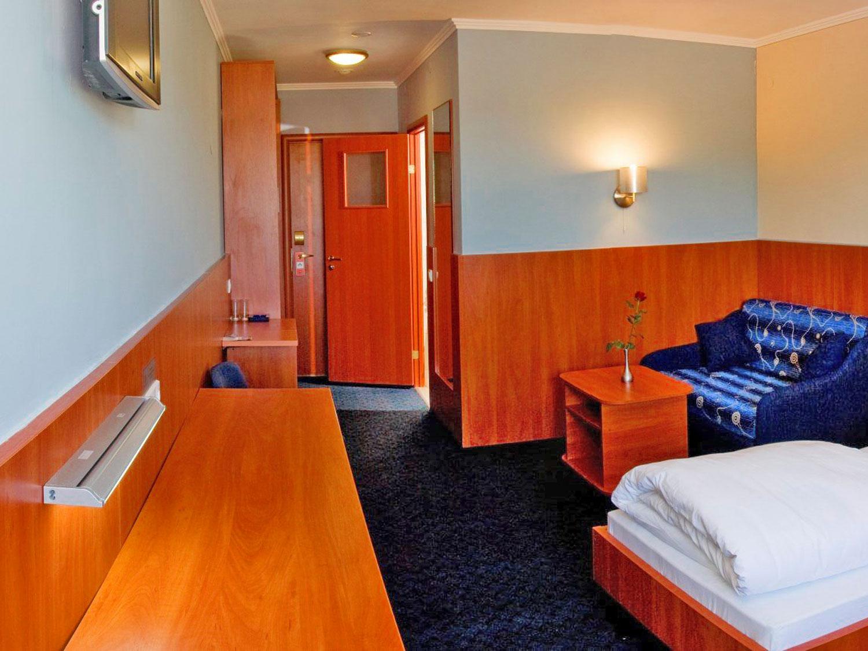Комната TWIN фото 2