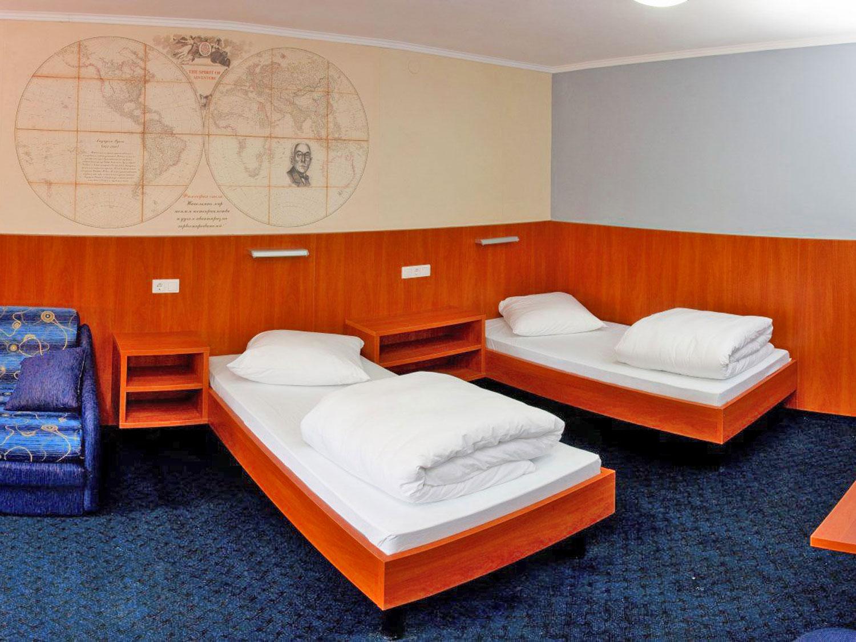 Комната TWIN фото 4